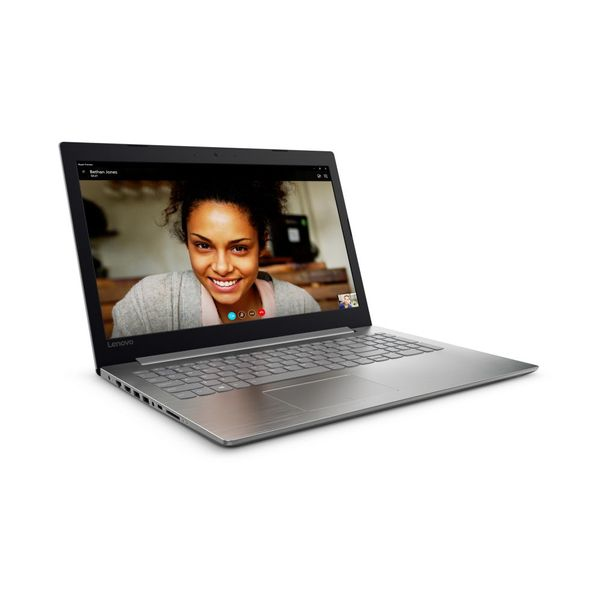 Lenovo Ideapad 80XH01HAIN Notebook Core i3 (6th Generation) 4 GB 39.62cm(15.6) DOS 2 GB Grey