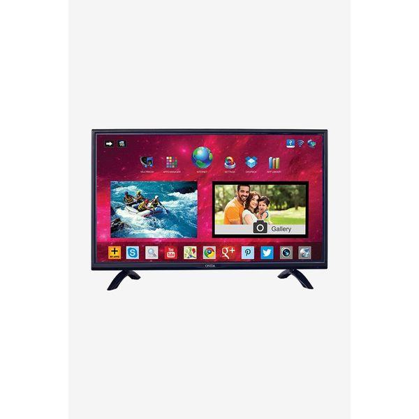 Onida 80.04cm (31.5 inch) HD Ready LED Smart TV  (LEO32HIB/32HIB)
