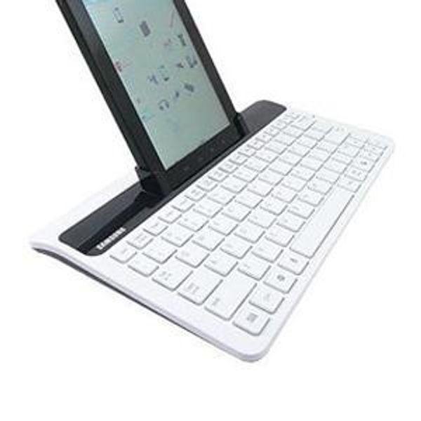 Samsung Galaxy Tab P1000 7'' Full Size Keyboard Dock (ECR-K10AWEGINU) Unboxed