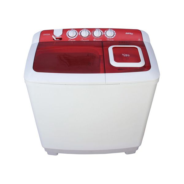 Onida 8.5 Kg Hydrocare 85S Semi Automatic Washing Machine