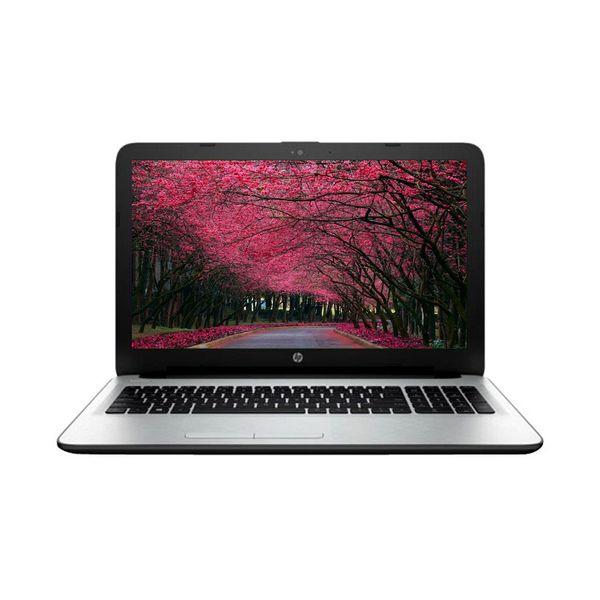 HP15-ac156TX (P6M76PA) Notebook (5th Gen Intel Core i3- 4GB RAM- 1TB HDD- 39.62 cm (15.6)- DOS- 2GB Graphics) (White)