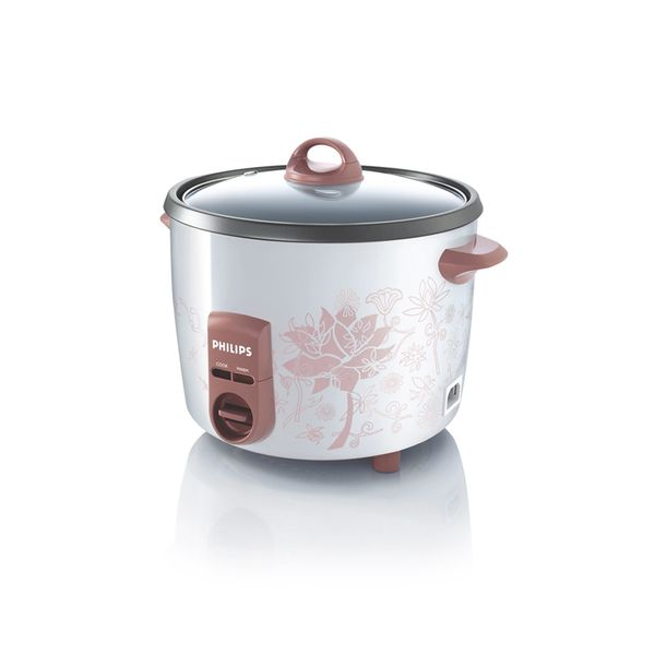 Philips HD4715/60 1.8 L Rice Cooker (Unboxed)