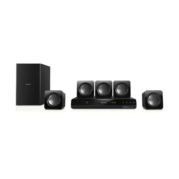 Philips HTD3509 Home Theater System