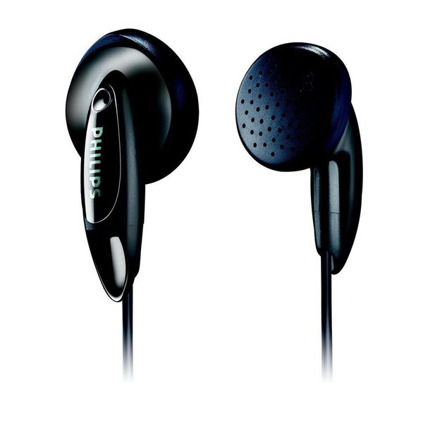 Philips In-Ear Headphones SHE1360/97 (Unboxed)