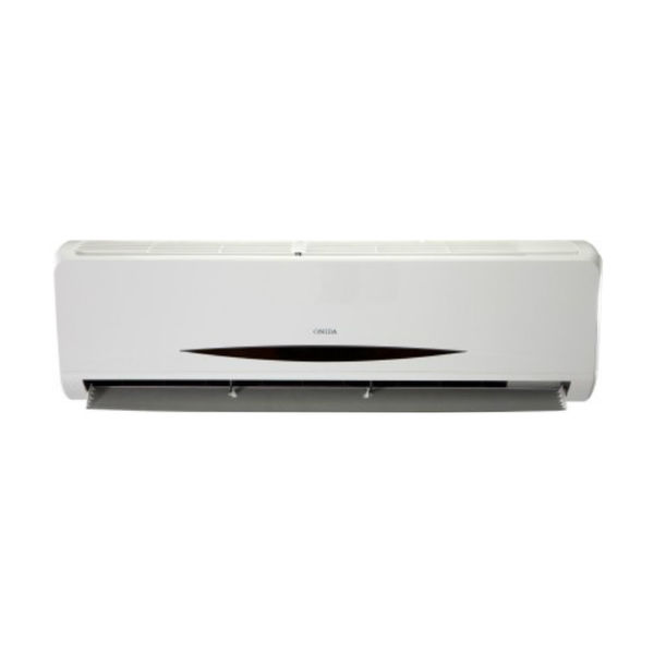 Onida 1 Ton 2 Star S122FLT-L Split Air Conditioner With copper condenser & 10 feet free copper piping