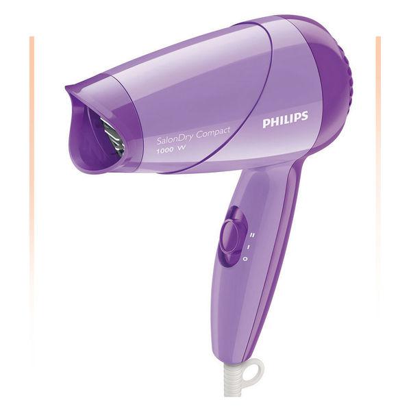 Philips 1000 W HP8100/46 Hair Dryer (Purple)