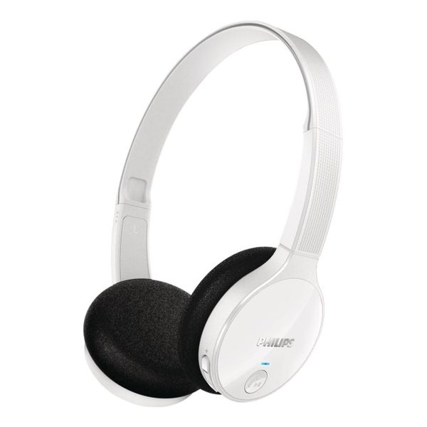 Philips Bluetooth Stereo Headset SHB4000/00 (Unboxed)