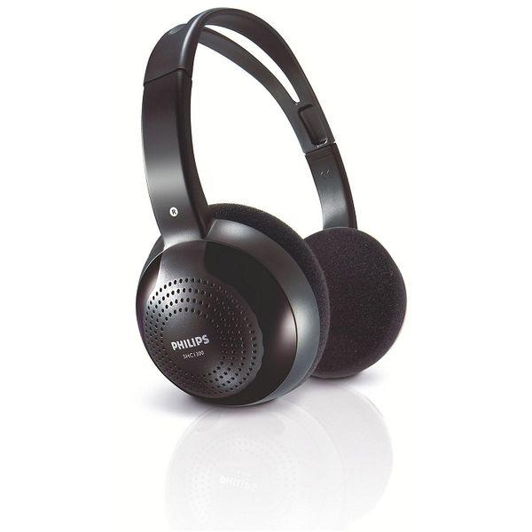 Philips Wireless hi-fi headphones SHC1300 (Unboxed)