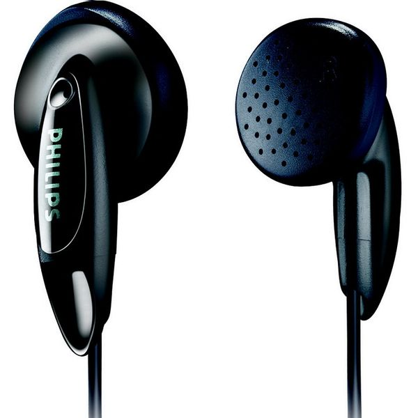 Philips In-Ear Headphones SHE1360/97
