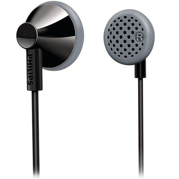 Philips SHE2000/10 In-Ear Headphones