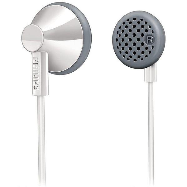 Philips SHE2001/10 In-Ear Headphones