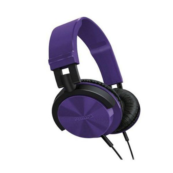 Philips SHL3000PP/00 Over-the-ear Headphone (Unboxed)
