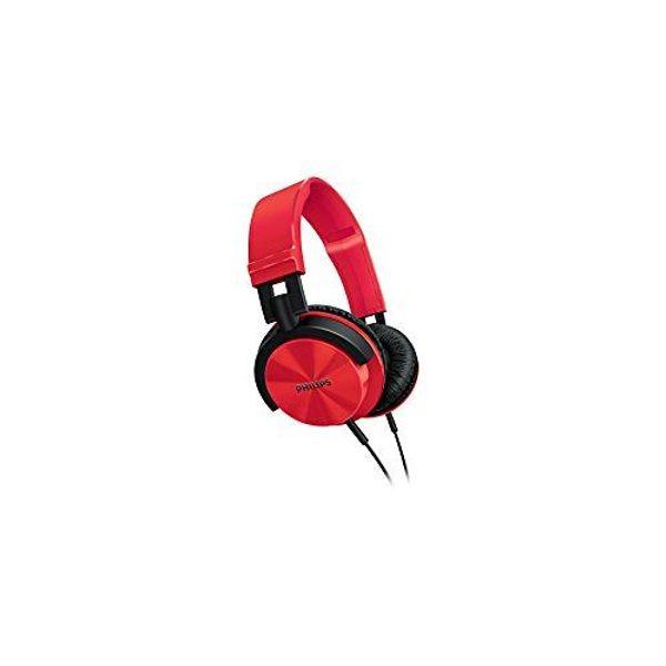 Philips SHL3000RD/00 Over-the-ear Headphone