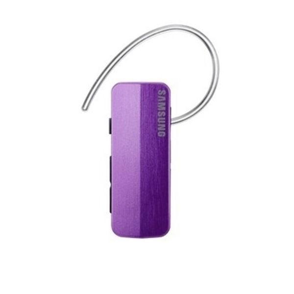 Samsung BHM1700IPECINU Mono Bluetooth Headset purple Unboxed