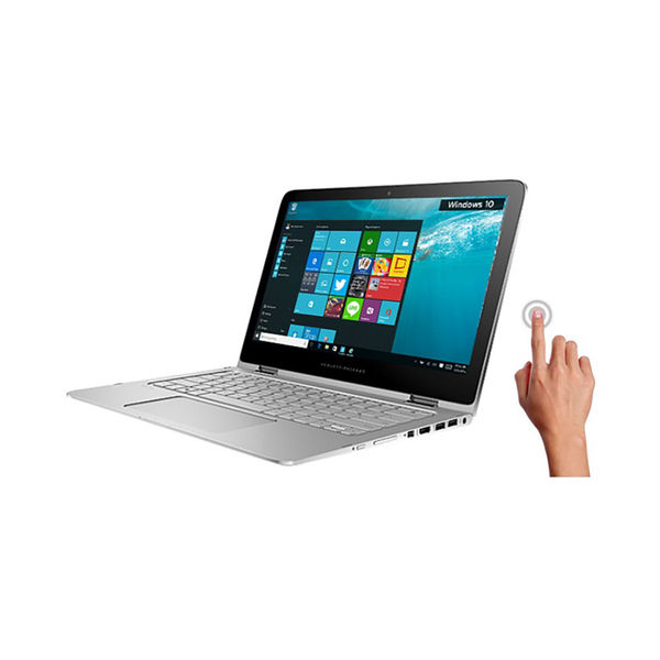 HP13-s101TU Pavilion  Notebook (T0Y57PA) (6th Gen Intel Core i5-6200U- 4GB RAM- 1TB HDD- 33.78 cm (13.3)- Touch- Windows 10)