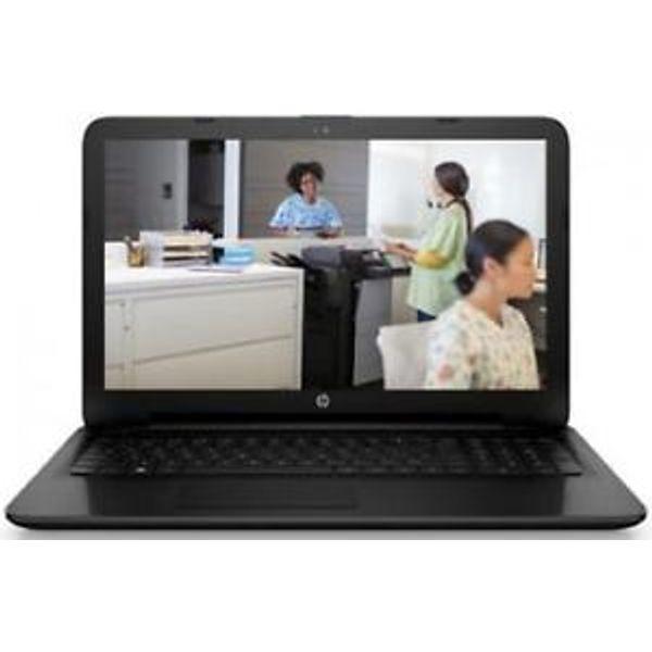 HP15 AC649TU Notebook (V5D72PA) (Intel Pentium- 4GB RAM- 500GB HDD- 39.62 cm(15.6)- DOS) (Black)