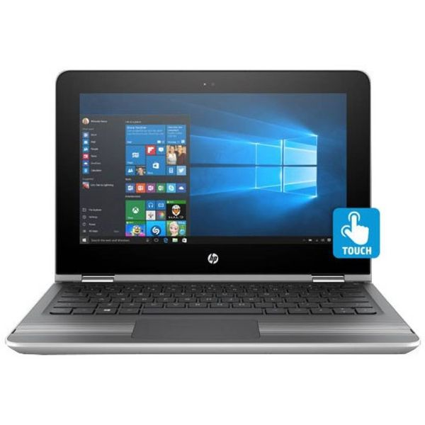 HP Pavilion TouchSmart 11-U006TU x360 (W0J56PA) Laptop (Pentium Quad Core/4 GB/500 GB/Windows 10)