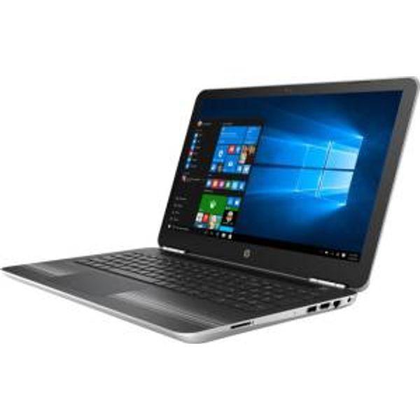 HP Pavilion 15-AU114TX (Y4F77PA) Laptop (Core i5 7th Gen/8 GB/1 TB/Windows 10/4 GB) (Unboxed)