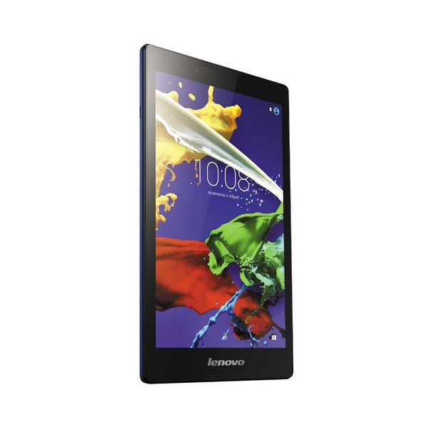 Lenovo Tab 2 A8/A8-50 LC16GB Midnight Blue 4G Calling Tablet