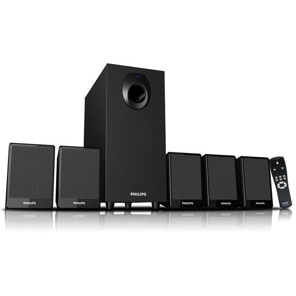 Philips DSP2800 Home Audio Speaker
