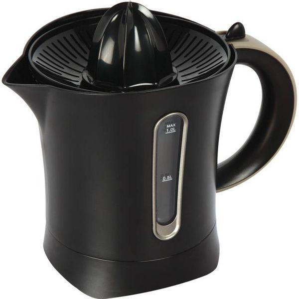 Havells Citrus Press GHFCJBHK003 30 W Juicer  (Black, 1 Jar)