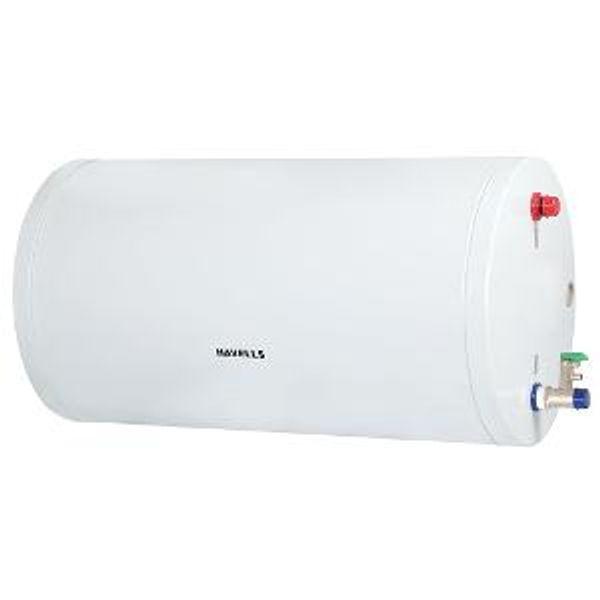 Havells Monza Slim 4S 15 L Storage Water Geyser - GHWBMCSWH015