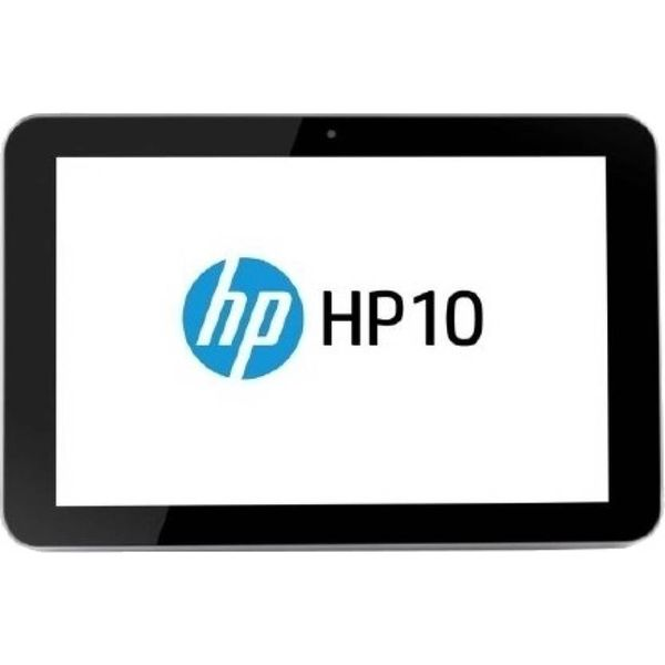 HP 10 Tablet (8GB, WiFi,3G), Silver F5H93PA