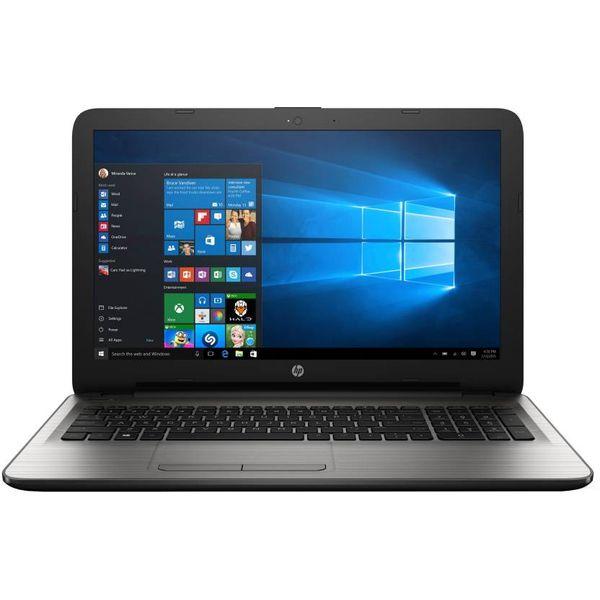HP Core i3 5th Gen - (4 GB/1 TB HDD/DOS/2 GB Graphics) W6T42PA#ACJ 15-ay005tx Notebook  (15.6 inch, SIlver, 2.19 kg)