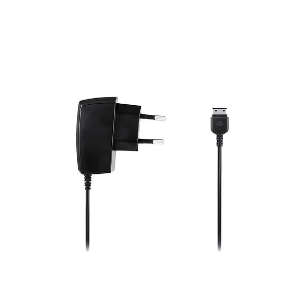 Samsung Charger ATADS10IBECINU(Black) Unboxed