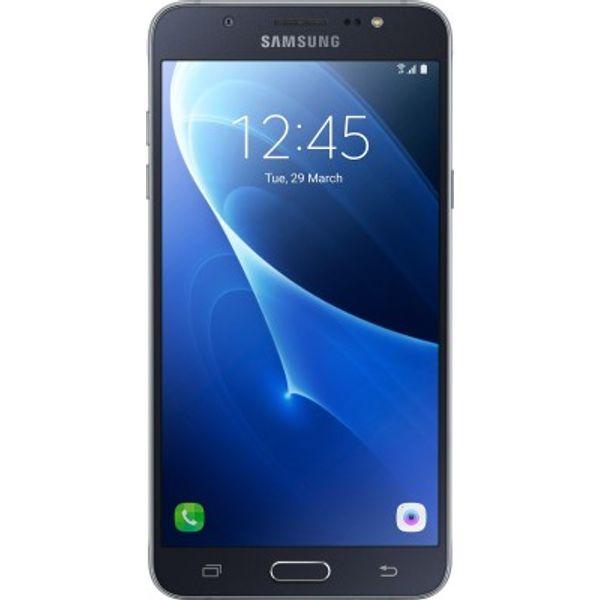 Samsung Galaxy J7 (16GB, Black)