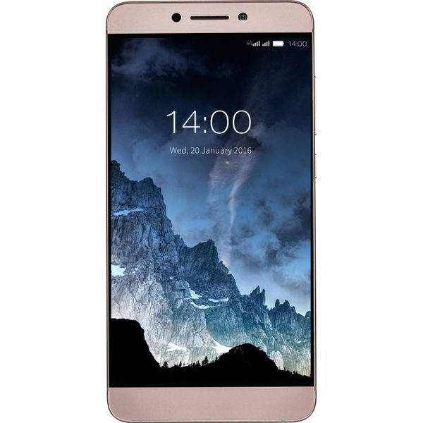 LeEco Le Max2 (Rose Gold, 32 GB)  (4 GB RAM) (Unboxed)