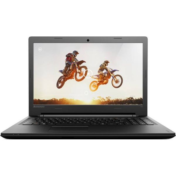 Lenovo Core i3 6th Gen - (4 GB/500 GB HDD/DOS) 80UD00RWIH Ideapad 110 Notebook  (15.6 inch, Black, 2.2 kg)