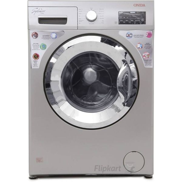Onida 7 kg Fully Automatic Front Load Washing Machine  (WOF7010LS)