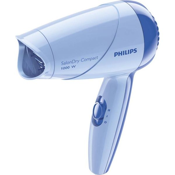Philips HP8100/06 Hair Dryer- Blue (Unboxed)