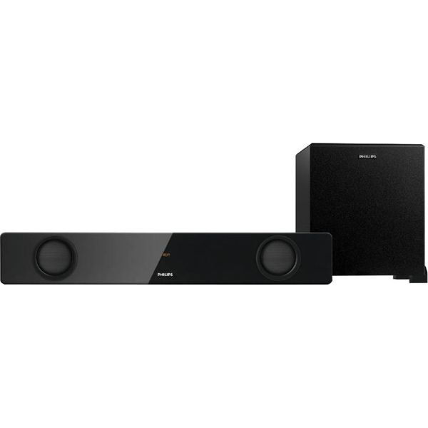 Philips IN- HTL1041/94 Bluetooth Soundbar  (2.1 Channel)