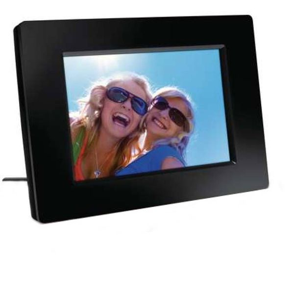 Philips SPF1237/12 7 inch Digital Photo Frame  (128 MB)