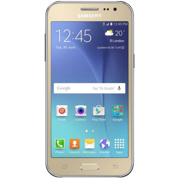 Samsung Galaxy J2 2016 (Unboxed)