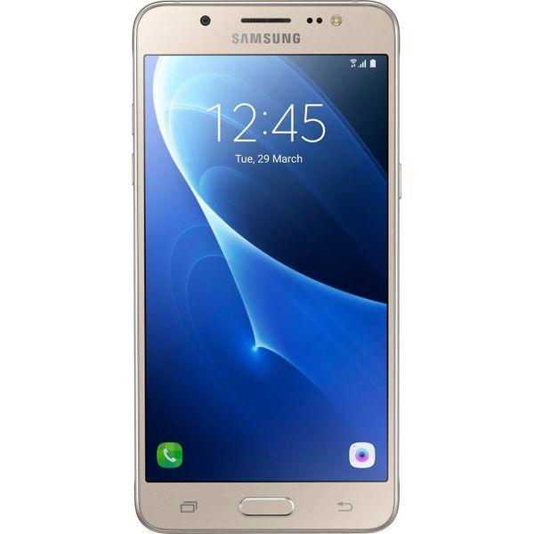 Samsung Galaxy J5 Prime (Gold, 16 GB)