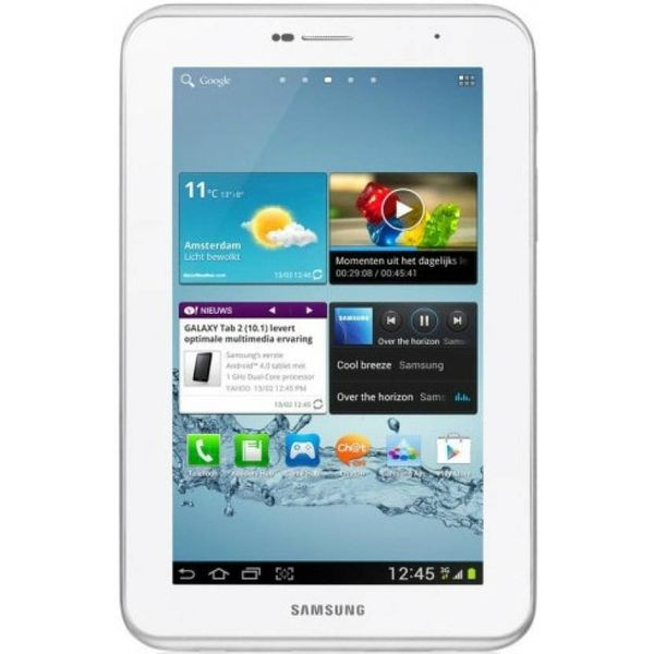 Samsung Galaxy Tab 2 P3100  (White)
