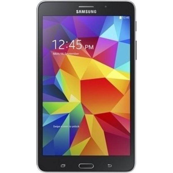 Samsung Galaxy Tab 4 T231 Tablet  (Ebony Black)