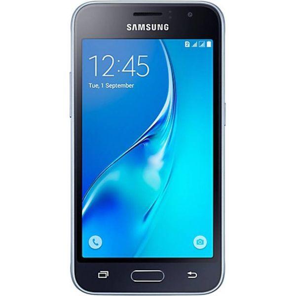 SAMSUNG Galaxy J1 (4G) (Black, 8 GB)