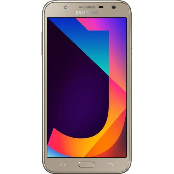 Samsung Galaxy J7 Nxt (Gold, 16 GB)  (2 GB RAM) (Unboxed)