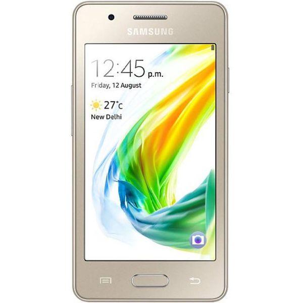 Samsung Z2 (Gold, 8 GB)