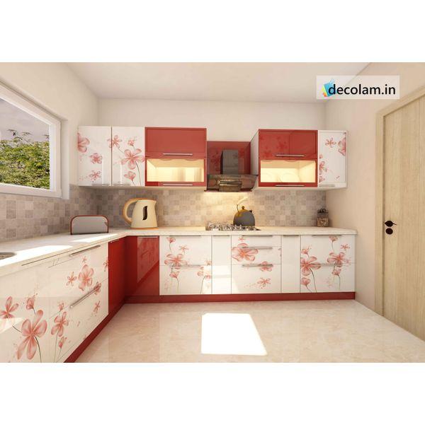 Kitchen Sunmica Colors: Hallmark Digital Hd 4 High Gloss 1mm