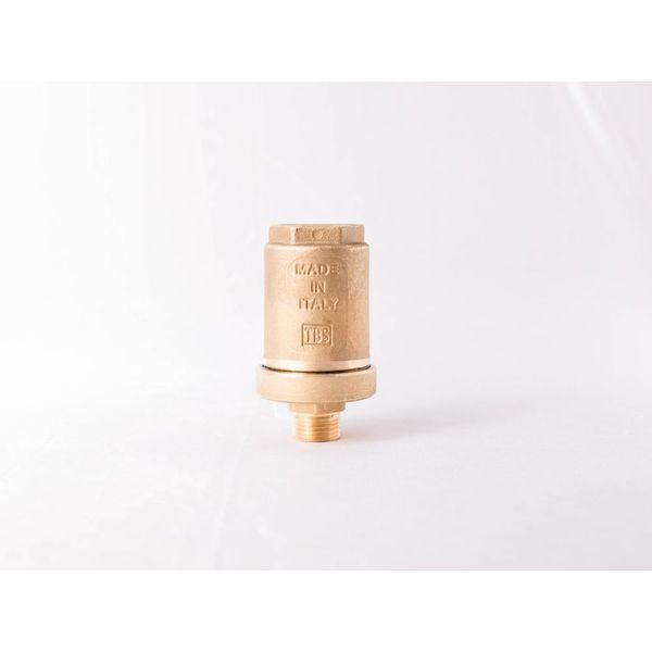 TBS 6000 Water Hammer Arrestor 15 mm Brass