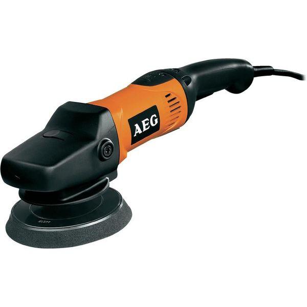AEG,Car polisher,PE 150 ,1250 W , 900-2800 RPM,2.1 Kg