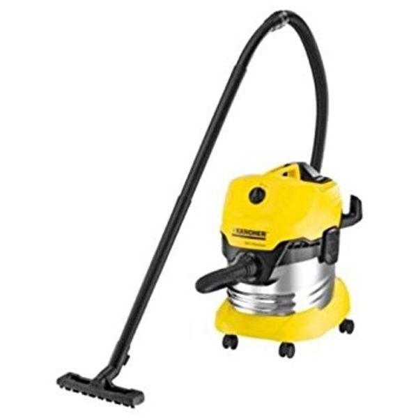 Karcher WD 4 Premium Multi Purpose Cleaner/ Wet & Dry