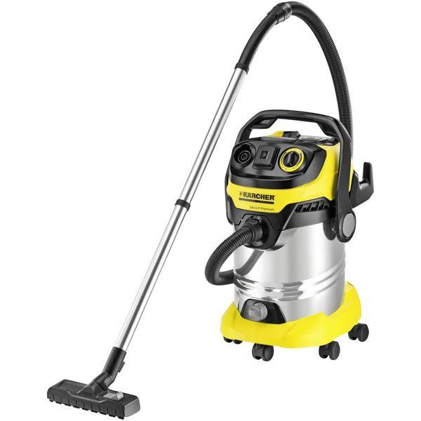 Karcher WD 6 P Premium Multi Purpose Cleaner/ Wet & Dry