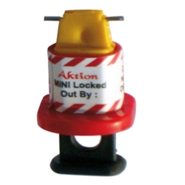 Aktion AK-CBL-55 Pin Out Circuit Breaker Lockout