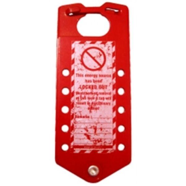 AKTION AK-HL-70 Safety HASP Lockout Device